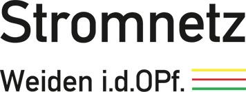 Logo Stromnetz Weiden